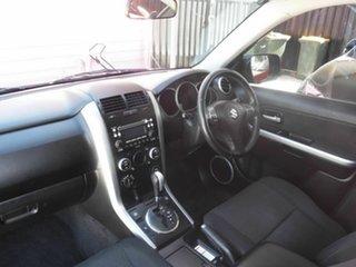 2010 Suzuki Grand Vitara JB Urban Black 5 Speed Automatic Wagon