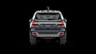 2021 Ford Everest UA II Trend Meteor Grey Automatic