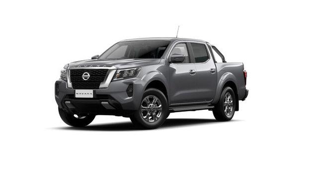 New Nissan Navara D23 MY21 ST Hamilton, 2021 Nissan Navara D23 MY21 ST Twilight Grey 7 Speed Sports Automatic Utility