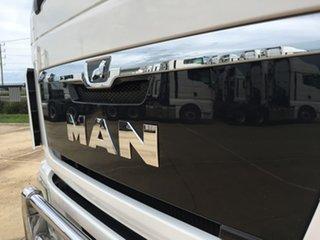 2021 MAN Tgx26.640 TGX X Gen Automatic