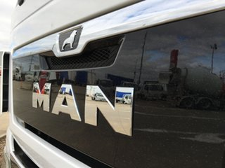 2021 MAN Tgx MAN Automatic