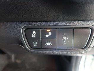 2018 Kia Cerato BD MY19 Sport+ Silver 6 Speed Sports Automatic Hatchback