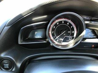 2015 Mazda 3 BM5238 SP25 SKYACTIV-Drive GT Maroon 6 Speed Sports Automatic Sedan