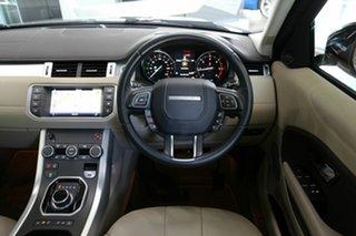 2018 Land Rover Range Rover Evoque L538 MY18 TD4 150 SE Bronze 9 Speed Sports Automatic Wagon