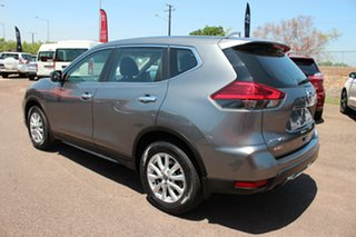 2019 Nissan X-Trail T32 Series II ST X-tronic 4WD Grey 7 Speed Continuous Variable Wagon