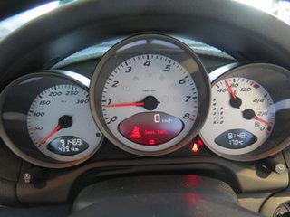 2006 Porsche Boxster 987 S 5 Speed Tiptronic Roadster