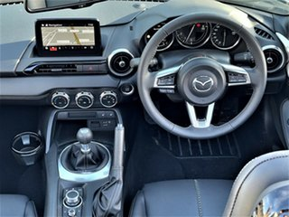 2021 Mazda MX-5 GT SKYACTIV-MT Roadster