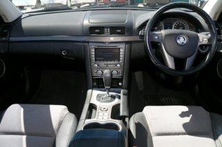 2009 Holden Calais VE MY09.5 Sportwagon Grey 5 Speed Sports Automatic Wagon