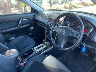2007 Mazda 6 GG1032 MY07 Sports Brown 5 Speed Sports Automatic Hatchback