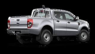 2021 Ford Ranger PX MkIII XL Aluminium 6 Speed Automatic Pick Up