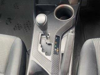 2015 Toyota RAV4 ZSA42R MY14 Upgrade GX (2WD) Glacier White Continuous Variable Wagon