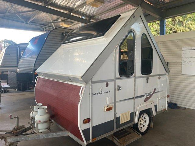 Used AVAN Sportliner St James, 2004 AVAN Sportliner Caravan