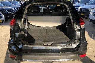 2018 Nissan X-Trail T32 Series II ST-L X-tronic 2WD Diamond Black 7 Speed Constant Variable Wagon