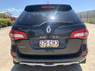 2014 Renault Koleos H45 Phase III Bose Black 1 Speed Constant Variable Wagon