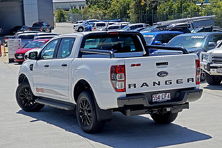 2021 Ford Ranger PX MkIII 2021.75MY FX4 White 10 Speed Sports Automatic Double Cab Pick Up.