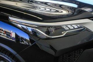 2021 Toyota Fortuner GUN156R GX Eclipse Black 6 Speed Automatic Wagon