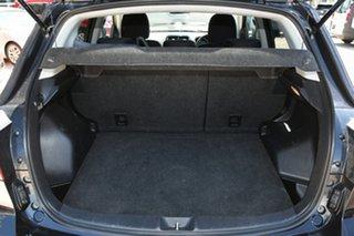 2017 Mitsubishi ASX XC MY17 LS 2WD Black 6 Speed Constant Variable Wagon