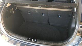 2018 Kia Rio YB MY19 S Blue 4 Speed Automatic Hatchback