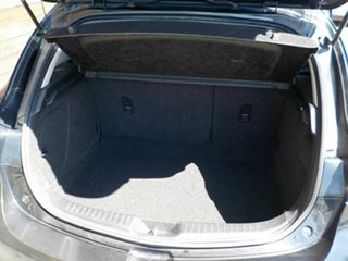 2012 Mazda 3 BL10F2 Maxx Activematic Sport Black 5 Speed Sports Automatic Hatchback