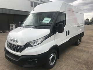 2021 Iveco Daily 35S18V Automatic