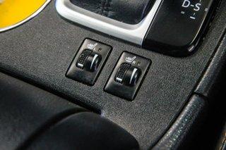 2015 Toyota Kluger GSU50R GXL (4x2) Crystal Pearl 6 Speed Automatic Wagon