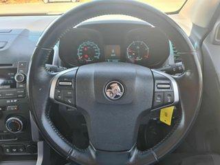 2012 Holden Colorado 7 RG MY13 LT Grey 6 Speed Sports Automatic Wagon