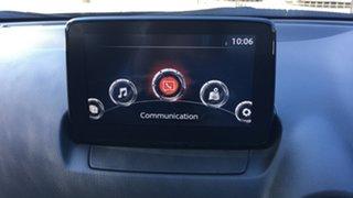 2021 Mazda CX-3 DK2W76 Neo SKYACTIV-MT FWD Sport Eternal Blue 6 Speed Manual Wagon
