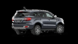 2021 Ford Everest UA II Trend Meteor Grey Automatic.
