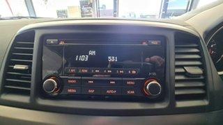 2014 Mitsubishi Lancer CJ MY15 ES Sport Silver 6 Speed Constant Variable Sedan