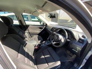 2012 Mazda CX-5 KE1021 Maxx SKYACTIV-Drive AWD Sport 6 Speed Sports Automatic Wagon