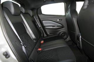 2021 Nissan Juke F16 ST-L DCT 2WD Platinum 7 Speed Sports Automatic Dual Clutch Hatchback