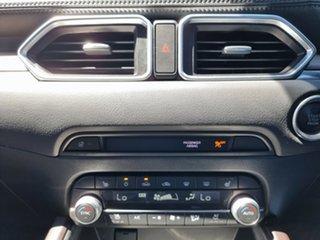 2019 Mazda CX-5 KF4WLA Akera SKYACTIV-Drive i-ACTIV AWD 6 Speed Sports Automatic Wagon