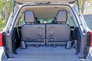2012 Toyota Landcruiser VDJ200R MY12 Altitude Silver 6 Speed Sports Automatic Wagon