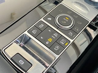 2018 Land Rover Discovery Series 5 L462 MY18 HSE Luxury Grey 8 Speed Sports Automatic Wagon