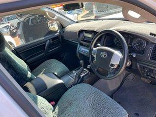 2013 Toyota Landcruiser URJ202R MY13 GXL 6 Speed Sports Automatic Wagon