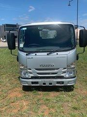 2021 Isuzu N Series NLR 45-150 Traypack Automated Manual Transmission