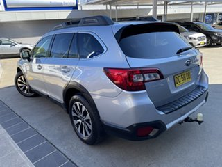 2016 Subaru Outback MY15 2.5I Premium AWD Silver Continuous Variable Wagon.