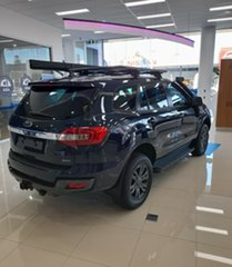 2021 Ford Everest UA II 2021.75MY Trend Deep Crystal Blue 6 Speed Sports Automatic SUV