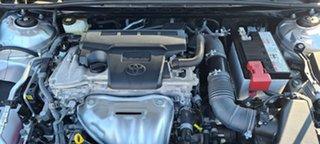 2018 Toyota Camry ASV70R Ascent 6 Speed Sports Automatic Sedan.