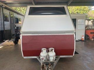 2004 AVAN Sportliner Caravan.