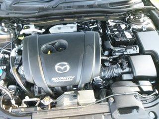 2015 Mazda 3 BM Series Touring Bronze Manual Sedan
