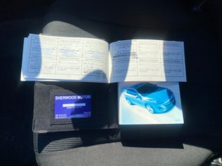 2010 Mazda 3 BL10F1 Maxx Grey 6 Speed Manual Hatchback