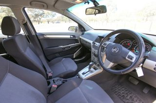 2009 Holden Astra AH MY09 CDTi Black 6 Speed Sports Automatic Hatchback