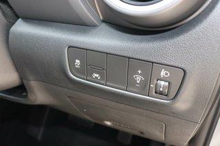 2019 Hyundai Kona OS.3 MY20 Go 2WD Lake Silver 6 Speed Sports Automatic Wagon