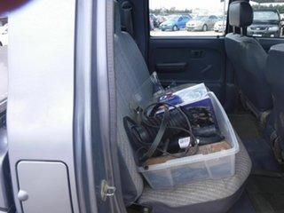 2000 Toyota Hilux RZN169R Silver 5 Speed Manual Utility