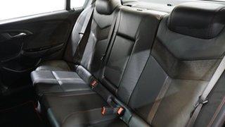 2017 Holden Commodore VF II MY17 Motorsport Edition White 6 Speed Manual Sedan