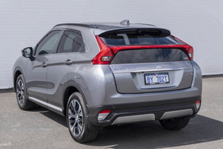 2020 Mitsubishi Eclipse Cross YA MY20 Exceed AWD Grey 8 Speed Constant Variable Wagon