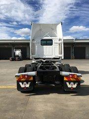 2021 Western Star 5800 Daycab 5800 Manual.