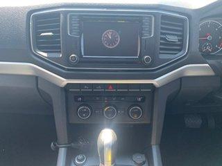 2018 Volkswagen Amarok 2H MY19 TDI550 4MOTION Perm Highline 8 Speed Automatic Utility