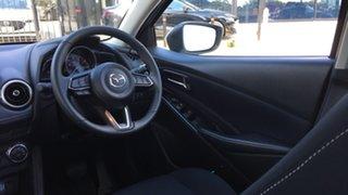 2021 Mazda 2 DJ2HAA G15 SKYACTIV-Drive Evolve White Pearl 6 Speed Sports Automatic Hatchback